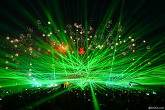 Theres no such thing as too many lasers! (Rudgr) Tags: wallpaper music house fire photo dance foto fireworks photos hardcore fotos lasers laser wallpapers q lasershow 2012 wallaper defqon biddinghuizen endshow hardstyle wallapers qdance defqon1 theendshow dq12