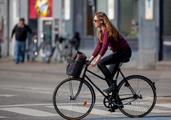 Copenhagen Bikehaven by Mellbin - Bike Cycle Bicycle - 2014 - 0276 (Franz-Michael S. Mellbin) Tags: street people fashion bike bicycle copenhagen denmark cyclist bicicleta cycle biking bici velo fahrrad vlo sykkel fiets rower cykel bicicletta accessorize biciclettes cyclechic cycleculture copenhagencyclechic cyklisme copenhagenize bikehaven copenhagenbikehaven velofashion copenhagencycleculture