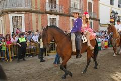 DSC_0822 (M. Jaln) Tags: caballos pueblo desfile domingo virgen calles romera romeros carrozas cofrada porcuna carruajes alharilla