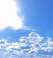 Cielo (nacho.fotografia) Tags: barcelona españa rio atardecer foto arte playa amanecer cielo nubes verano montaña madrir portaventura rusa verani valncia fotografiaprofesional