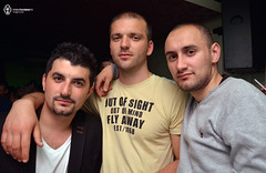 31 Mai 2014 » The best party in town