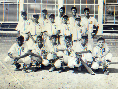 "1957 Shiloh Little League Baseball • <a style=""font-size:0.8em;"" href=""http://www.flickr.com/photos/12047284@N07/14163886335/"" target=""_blank"">View on Flickr</a>"