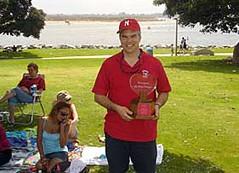 2006 Corazón de San Diego Recipient Gregg Hansen