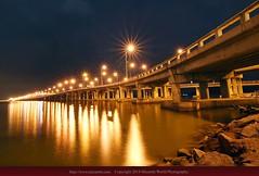 Penang Bridge (Micartttt) Tags: bridge georgetown malaysia penang penangbridge micarttttworldphotographyawards micartttt