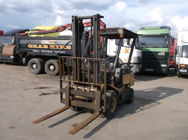 The World's most recently posted photos of forklift and