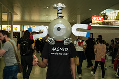 cosplay magnemite by reef1600 - photo #14