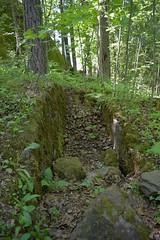 DSC_0681 (porkkalanparenteesi) Tags: porkkalanparenteesi hyltty bunkkeri abandoned soviet bunker kirkkonummi
