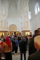 37. Church service in Svyatogorsk / Богослужение в храме г.Святогорска 09.10.2016