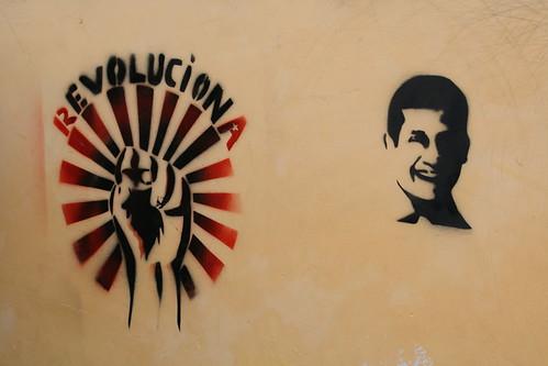 Ollanta graffiti
