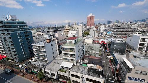 A Week in Tokyo 66