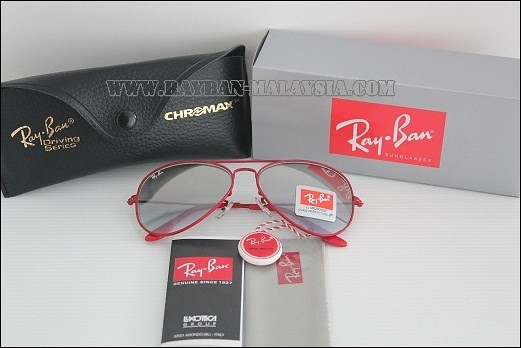 Aviator Red FRAME