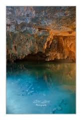 Cenote (Stefanosv) Tags: ocean water landscape mexico nikon paradise riviera maya cenote cave acqua reflexions paraiso paradiso grotta stefano oceano caribe caraibi pizzini d700 stefanosv