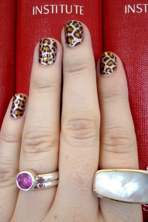 ring and nails 6.15.11