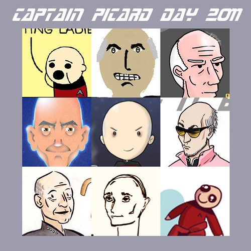 Picard Day 2011