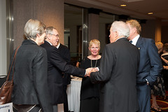 Spring Reunion 2011 Reception and Dinner