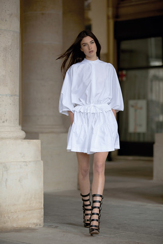 Chloé Resort 2012