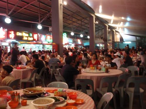 Kuching Top Spot