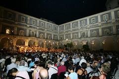 Catania, cinque appuntamenti per Il Cielo sopra il Bellini