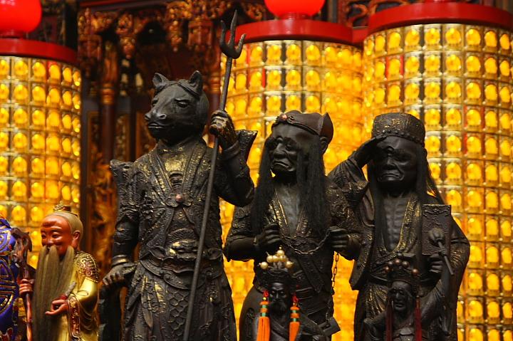 霞海城隍廟022