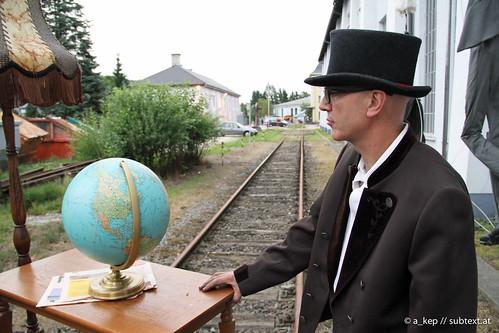 Festival der Regionen 2011 - Attnang-Puchheim