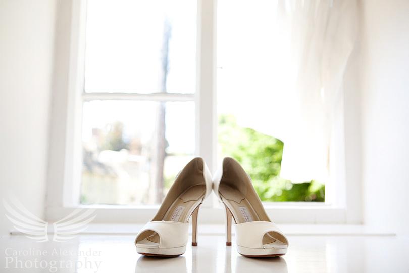 Cirencester Wedding Photographer 1