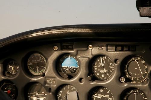 speed instruments navigation pipercockpit