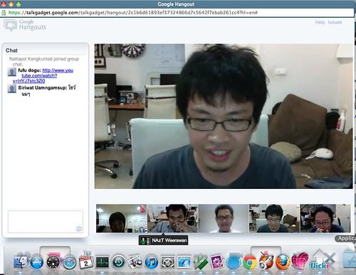 Google Hangout-1