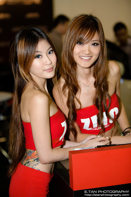 Celestina Tiew & Yvonne Tan - 001