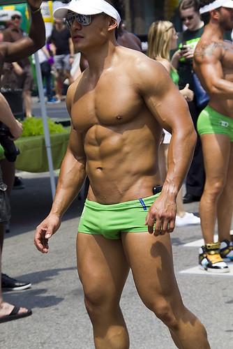 2011 Toronto Pride #3 by -- brian cameron --