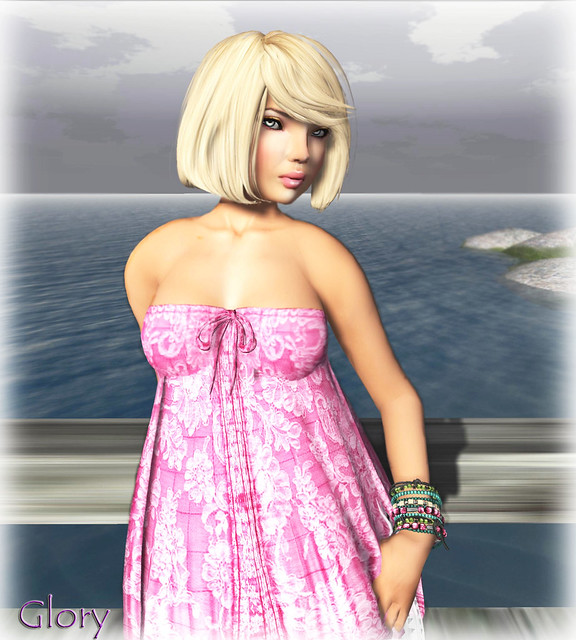 Exile Glory Roots-Vanilla & Grix Letters From Home - NightLife & Lara Hurely Odette -Pink -Tan