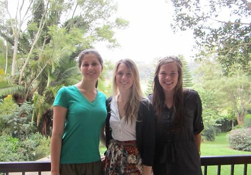 Kenya AP Fellows
