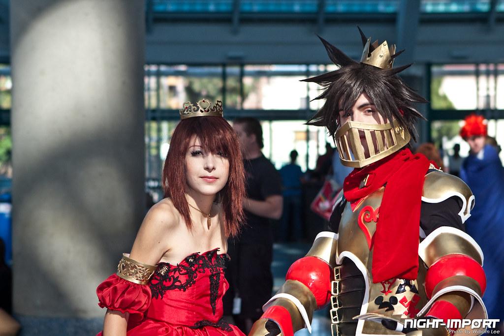 Anime Expo Pt.2--27