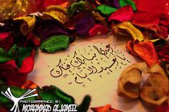 عيدية (MoHammaD Al-jameel) Tags: شباب غموض فن حزن فرح لقطة إبداع شخصي قوة احتراف لحظةفكرة