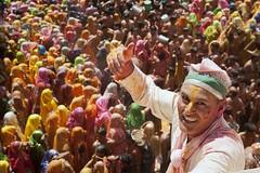 HOLI (T A Y S E R) Tags: india holi tayseer alhamad tayseeralhamad