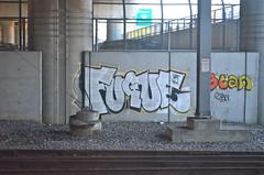 fugue (thepowerremains) Tags: hot boston graffiti massachusetts fugue ykw