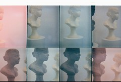 R1-08776-0004 (The Assassin of Youth) Tags: sculpture art film museum america dallas soap lomography texas chocolate bust fieldtrip filmcamera artmuseum oktomat busts 123456789 dallastexas lomographyfilm abbysandwich