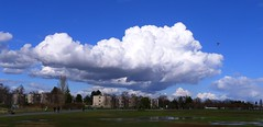 cloud (fsteffenhagen) Tags: cloud richmond steveston