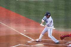 DSC01641 (shi.k) Tags: 120512 横浜ベイスターズ イースタンリーグ 松本啓二朗 横須賀スタジアム