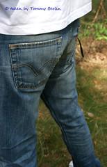 jeansbutt2634 (Tommy Berlin) Tags: men ass butt jeans ars levis 501