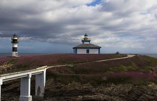 faro de illa pancha Explore in 2/5/2014