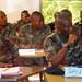 USARAF Sergeants Major train Malawi senior enlisted