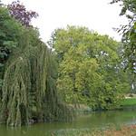 Schlosspark zu Putbus auf Rügen (07) thumbnail