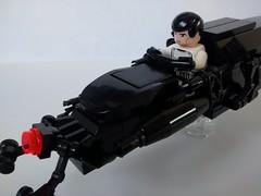 Empire's Speeder Picture 2 (Dark Nebus) Tags: starwars lego clone swag legostarwars jedimaster legoarmy theclonewars