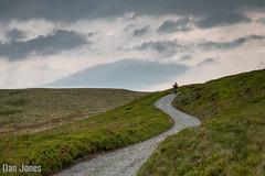 Nany Y Arian Climb (Dan Jones4) Tags: uk wales rural climb mtb xc mountainbiking abermtb