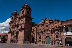 Companyia Jesus (faltimiras) Tags: peru inca cusco inka incas inkas inques
