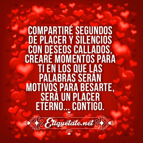 Fotos De Amor Para Descargar Con Frases Románticas A Photo