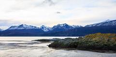 Ushuaia (Kesav....) Tags: patagonia southamerica nature beautiful canon ushuaia landscapes amazing pretty glacier endoftheworld peritomorenoglacier digitalrebelxsi forgottenpath southernmostamerica