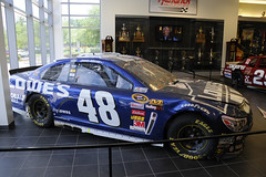 NASCAR14 280 (jbspec7) Tags: race nc team charlotte garage northcarolina headquarters nascar shops motorsports 2014 hendrick sprintcup