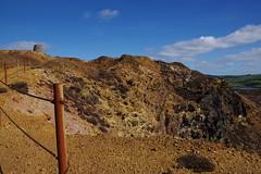 Parys Mountain Copper Mine (hala moodie) Tags: parysmountain coppermine parys copper mine wales cymru anglesey pentaxks2 pentax ks2 digital pentax18135mm
