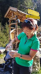 Harbachtal  Wanderung  Salzburgerland September 2016_web (29 von 97) (WIEDERUNTERWEGS.com) Tags: 2016 salzburgerland hohe tauern wandern wanderhotels umweltzeichen lebensministerium